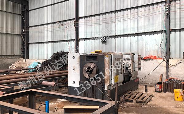 贵州钢材加工厂家