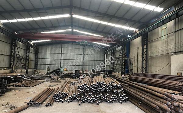 贵州管棚管