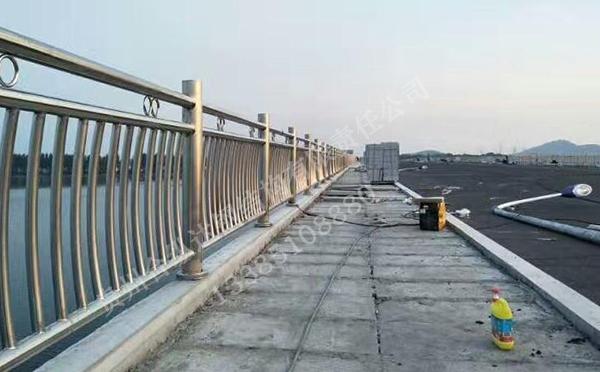 贵州不锈钢护栏