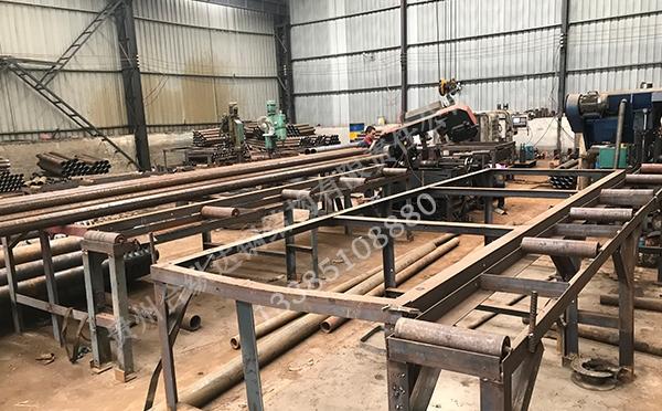 贵州钢材加工批发