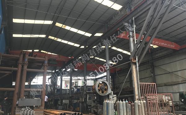 贵州钢材批发厂家