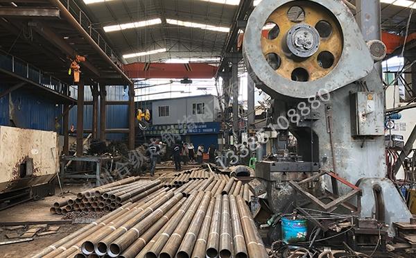 贵阳钢材加工厂